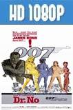 Agente 007 contra el Doctor No (1962) HD 1080p Latino