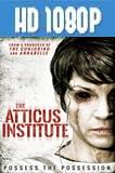 El Instituto Atticus (2015) HD 1080p Latino