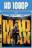 Mad Max salvajes de autopista (1979) 1080p Latino