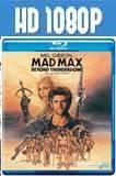 Mad Max 3 Más allá cúpula del trueno (1985) 1080p Latino