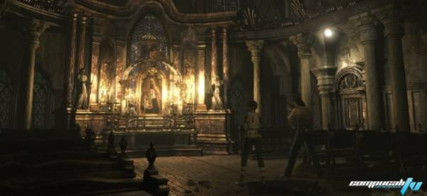 Publicado el Primer Trailer de Resident Evil Zero HD Remaster