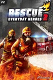 Rescue 2 Everyday Heroes PC Game Español