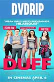 The DUFF DVDRip Latino