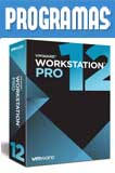 VMware Workstation Versión 12.1.0