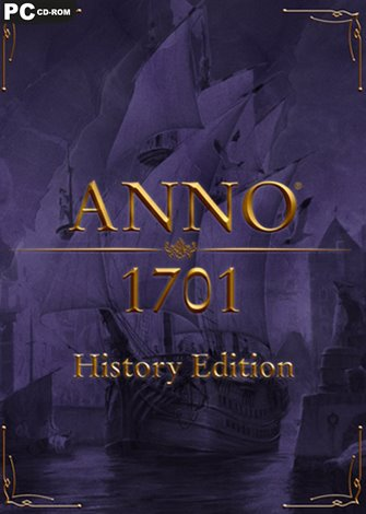 Anno 1701 History Edition PC Full Español