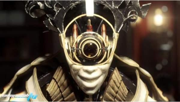 Arkane Studios realiza importantes mejoras en Dishonored 2.