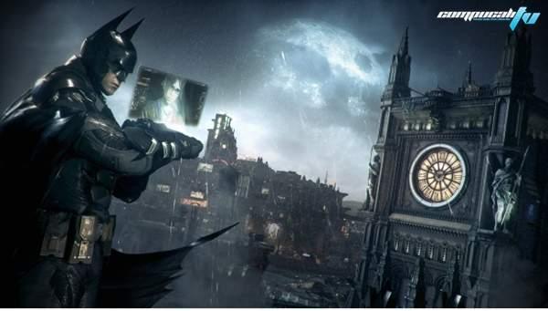 Batman: Arkham Knight para PC disponible en septiembre