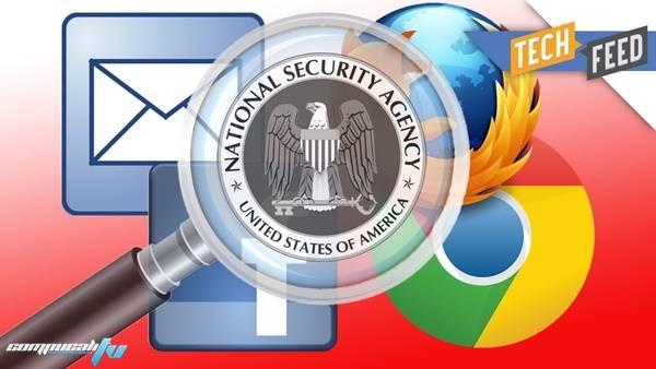 Cómo funcionaba X-Keyscore, el programa de espionaje de la NSA