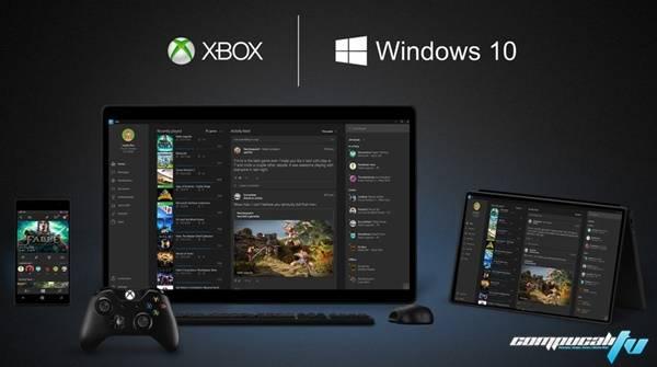 Conoce las Compatibilidades de Xbox Live y Windows 10