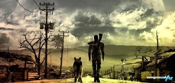 Fallout 4 fue elegido lo mejor del E3 2015