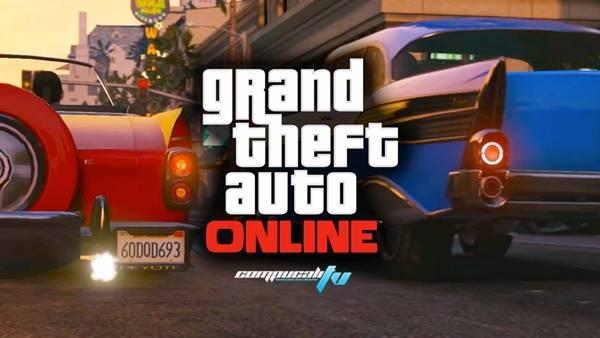 Promociones en GTA Online por el 4 de julio