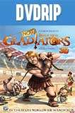 Gladiators of Rome (2012) DVDRip Latino
