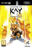 Legend of Kay Anniversary PC Full Español