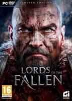 Lords Of The Fallen GOTY PC Full Español