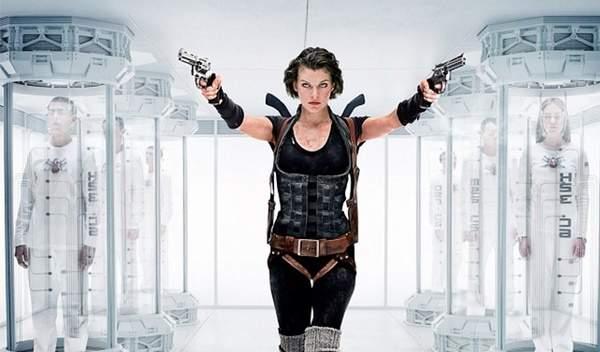 Todo estaría listo para el rodaje de Resident Evil: The Final Chapter