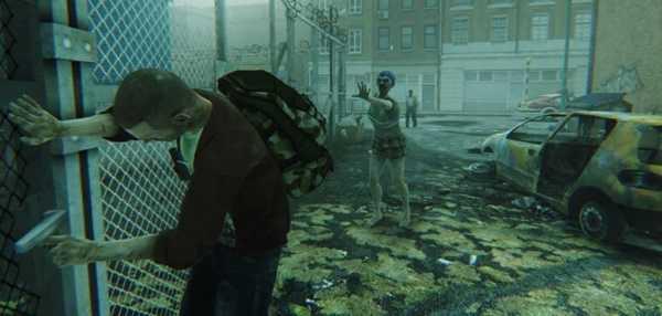 ZombiU llega para PS4, Xbox One y PC este 18 de agosto