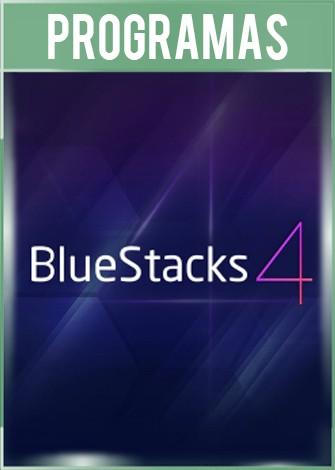 BlueStacks Emulador Android 7.1.2 Español