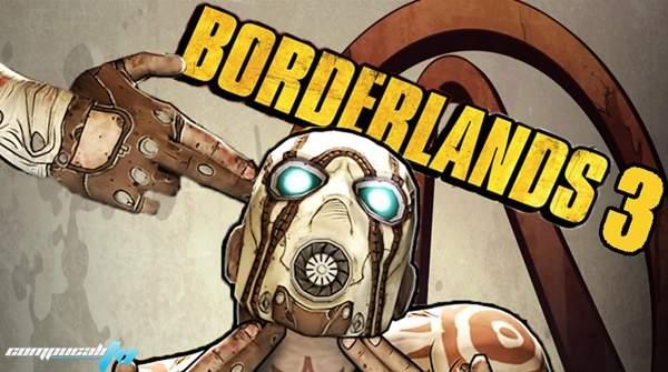 CEO de Gearbox revela atraso de borderlands 3.