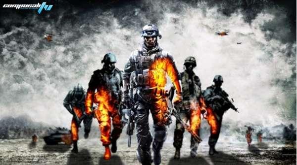 Battlefield 5 podría estar llegando para finales del 2016.