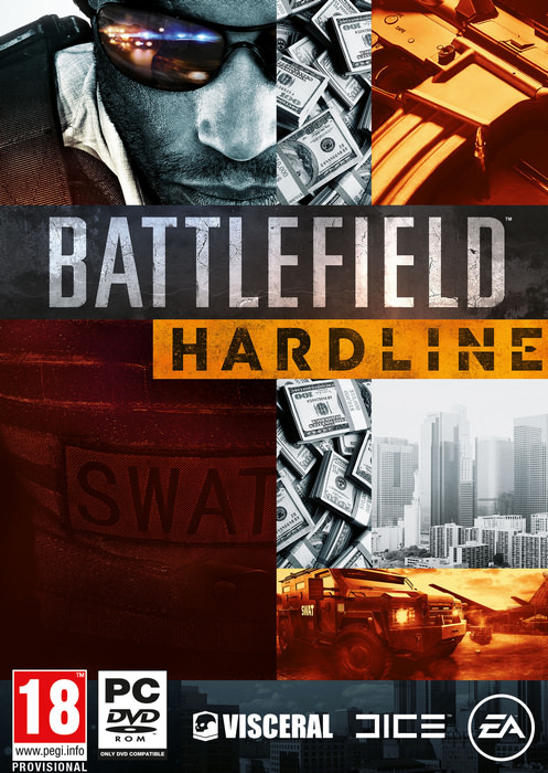 Battlefield Hardline PC Full Español