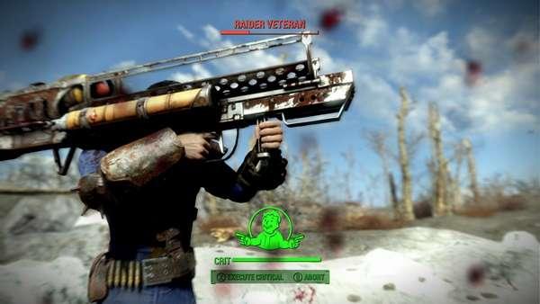 Bethesda afirma que Fallout 4 no tendrá fin.