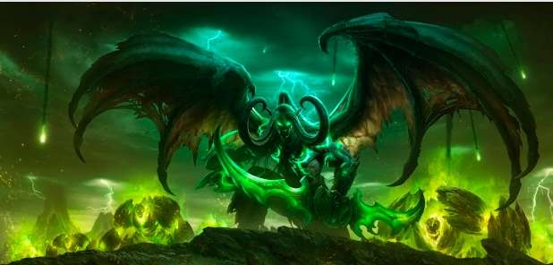 Blizzard anuncia la expansión World of Warcraft: Legion