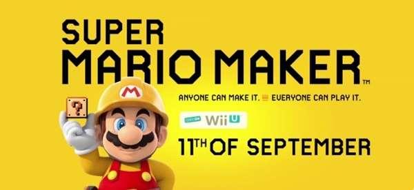 Cómo Super Mario Maker enamoró a sus fans.