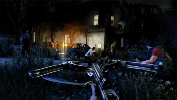 Detalles sobre The Following, la nueva expasión de Dying Light.