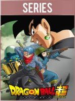 Dragon Ball Super Serie Completa (2015) 720p Español Latino
