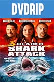 El Tiburón de 3 Cabezas DVDRip Latino