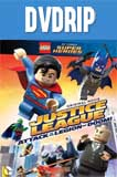 Liga de la Justicia Ataque a la Legión del Mal DVDRip Latino