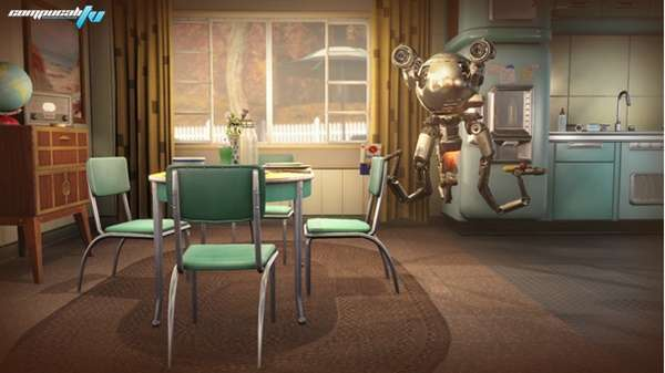 Fallout 4: Pete Hines habla de los gráficos y jugabilidad.
