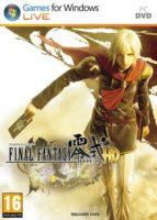 Final Fantasy Type-0 HD PC Full Español