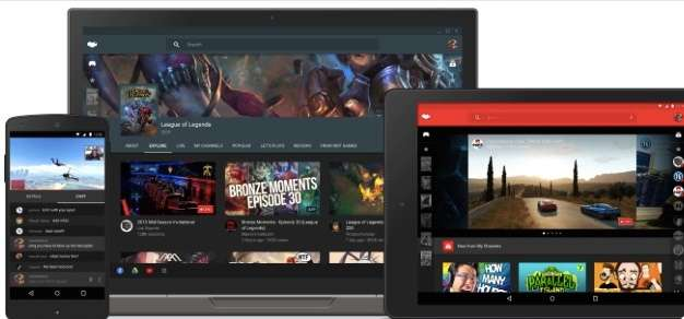 Google lanza YouTube Gaming para competir con Twitch.