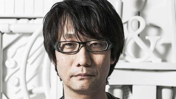 """Hideo Kojima: """"Trabajaré por el resto de mi vida""""."""