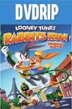 Looney Tunes: Conejos en Fuga DVDRip Latino