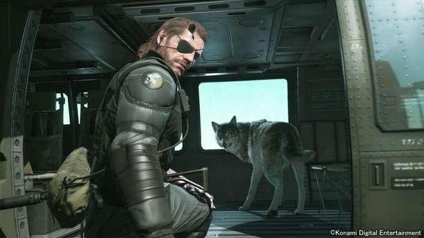Metal Gear Solid V PC fecha de lanzamiento y Requisitos