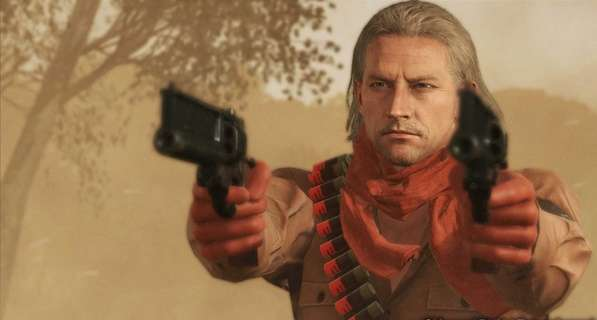 Metal Gear Solid V: The Phantom Pain para PC sin descarga anticipada.