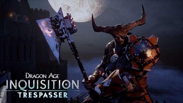 "DLC ""Trespasser"", la historia final de Dragon Age: Inquisition"