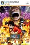 One Piece Pirate Warriors 3 PC Full Español