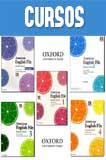 Oxford American English File Coleccion Completa