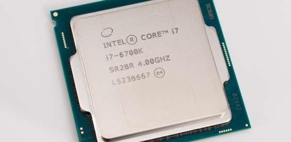 Procesadores Skylake: La 6ta generación Core de Intel