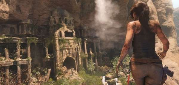 Rise Of the Tom Raider: 13 minutos de acción en trailer oficial.