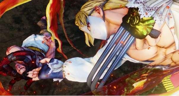 Street Fighter V: Beta mundial este 29 de Agosto