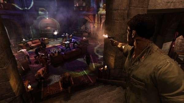 Take-Two afirma que Mafia III no tiene relación con GTA