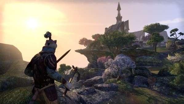 The Elder Scrolls no tendrá nuevo título en mucho tiempo.