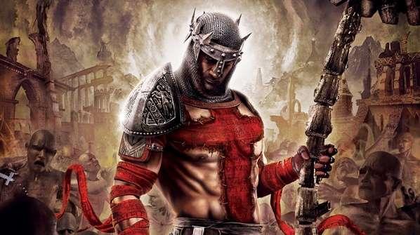 Warner Bros trabaja en una película de Dante's Inferno.