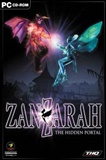 ZanZarah The Hidden Portal Steam Edition PC Game