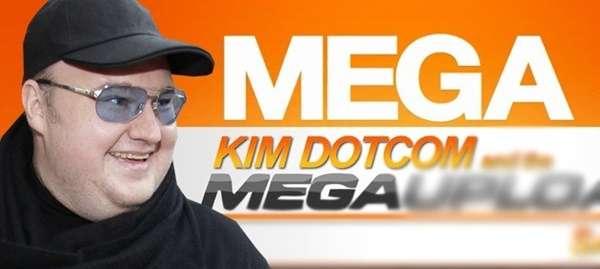 Kim Dotcom alerta sobre Mega y creará otra plataforma