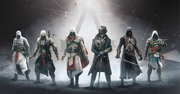 Assassins Creed: Syndicate PC retrasado hasta noviembre.